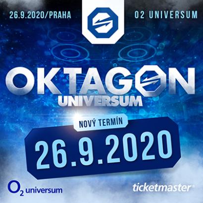 OKTAGON PRIME 5 – OKTAGON UNIVERSUM