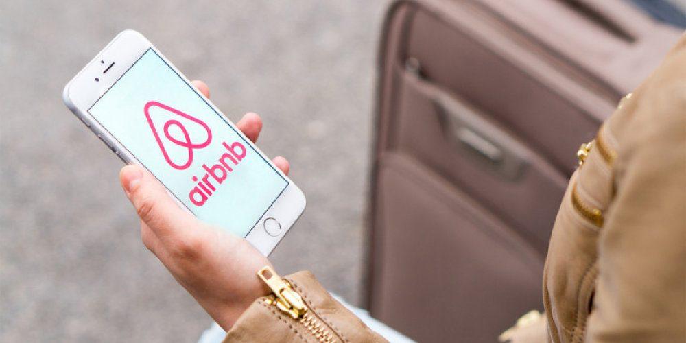 Praha pokračuje v boji proti Airbnb