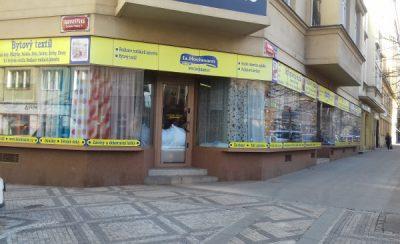 Bytový textil Hochmann – Praha 3