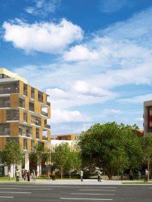 Krutá realita v Praze: Malý nový byt pod čtyři miliony není