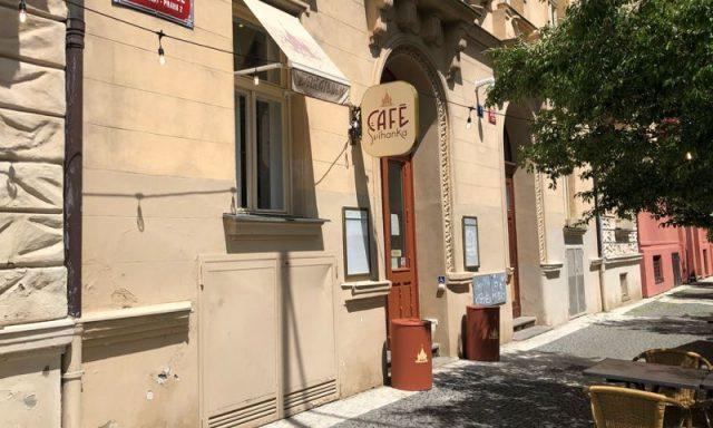 Café Švihanka – Praha 2