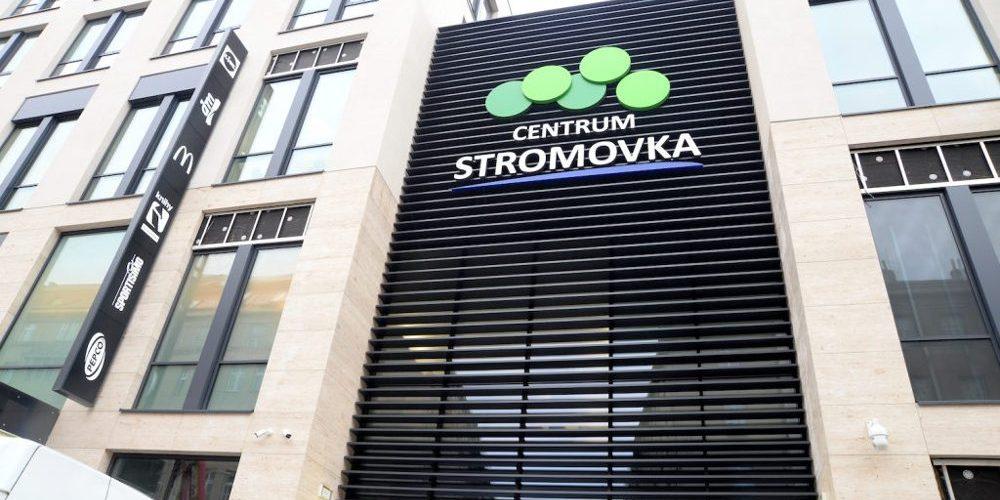 Nové pražské obchodní centrum otevírá za pár dnů.