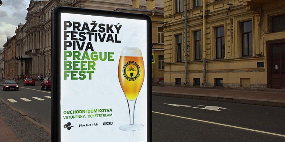 Z Prahy zmizí citylighty JCDecaux