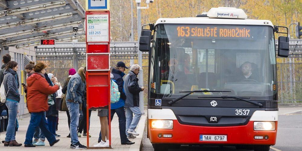 Pražský dopravní podnik vyplatí bývalému řediteli 2 miliony na odchodném