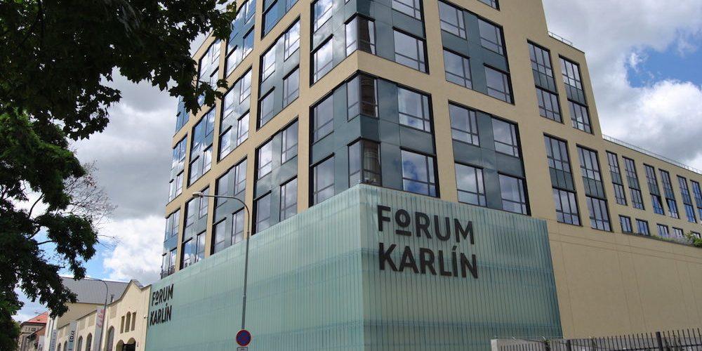 Forum Karlín má nové majitele. Přibudou koncerty a další akce