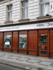 kybun Joya obchod