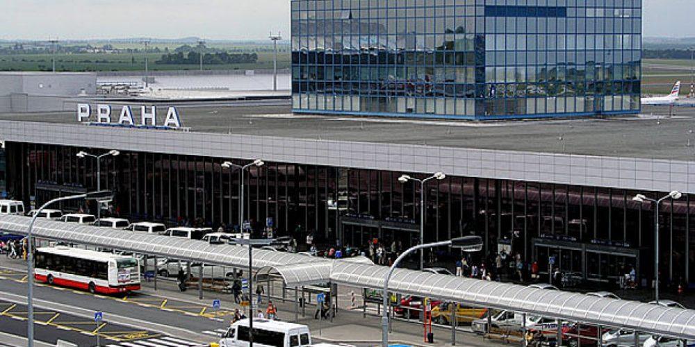 Letiště Praha chystá investici za stovky milionů. Postaví novou odbavovací plochu