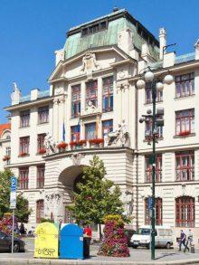 Praha má schválený rozpočet na rok 2019
