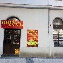 OBUV XXXL