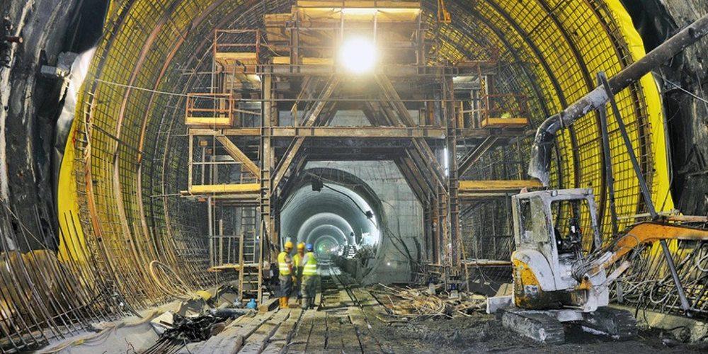 Za 13,75 miliardy korun postaví první úsek metra D firmy Subterra, Hochtief a Strabag