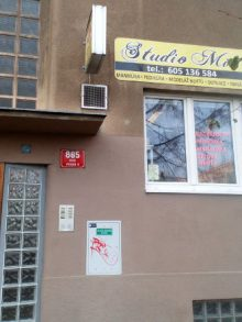 Studio Mili Praha 4