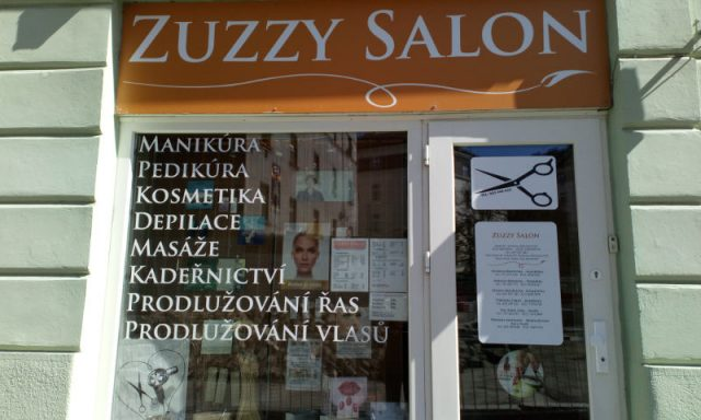 Zuzzy Salon